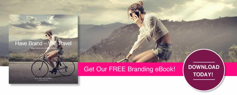 Creative Advertising Agency's newest Branding Ebook Download from Creative Branding Agency