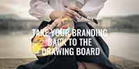 Creative Branding Agency Strengthens Your Marketing Through Rebranding